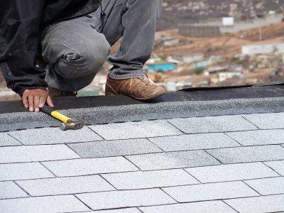 roof - repair